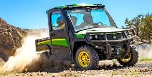 gator power wheels dirt wheels magazine 2018 john deere gator xuvs