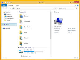windows 8 explorer all the ways to hide or show explorer ribbon in windows 8