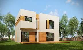 maison en bois style americaine meolia constructeur de maison contemporaine