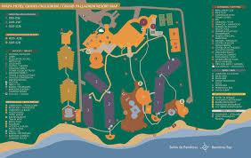 Map Of Riviera Maya Mexico by Wayne County Public Library U2013 Palladium Resort Riviera Maya Site Map