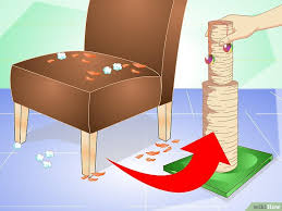 comment eviter les griffes de sur canape comment empêcher un de griffer un canapé en cuir