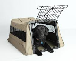 Dog Crate Covers Switchback Dog Blind Kennel Soft Sided Dog Crate Waterfowl