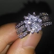qvc wedding bands wedding rings qvc diamonique epiphany rings qvc rings clearance
