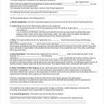 free roommate agreement template living agreement contract template roommate contract template free