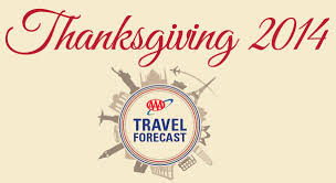 aaa more than 46 million americans to celebrate thanksgiving with