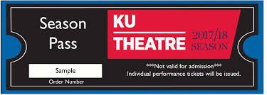 Ku Edwards Campus Map Home University Theatre