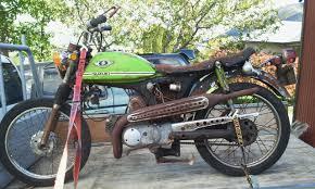 motorcycle restorations klinky u0027s scooter hooter