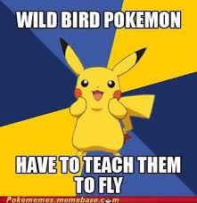 Fly Meme - pokémemes fly pokemon memes pokémon pokémon go cheezburger