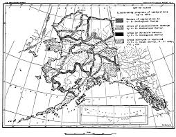 Maps Of Alaska by File Psm V68 D055 Map Of Alaska Showing Unexplored Areas In 1895
