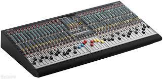 Midas 32 Behringer Midas X32r Rack Mixer Henley Audio