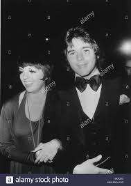 Desi Arnes by Liza Minnelli With Desi Arnaz Jnr Son Of Lucille Ball May 1972
