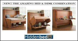 Bed And Desk Combo Furniture Inspiring Wall Bed Desk Combo 76 About Remodel New Trends With