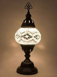 Mosaic Table Lamp Table Lamps Lolo Rugs And Gifts