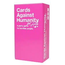 cards against humanity announces for her edition