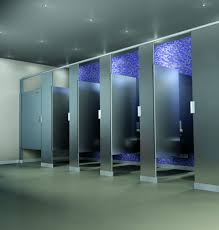 Interior Specialties Bathroom Toilet Partitions Urinal Screen Bahtroom Modern Stainless Steel Bathroom Stalls To Set As