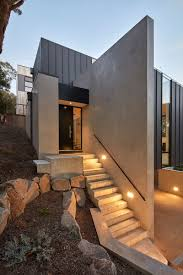 residential architecture project blairgowrie beach house dx