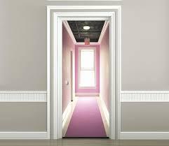 decoration de porte de chambre porte d entrée pour decoration du salon moderne meilleur de idee