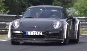 1993 porsche 911 turbo 2019 porsche 911 turbo s testing at the u0027ring