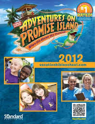 vbs 2012 resource guide catalog concordia supply by danny b
