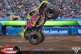 monster truck stunt show monster jam photos east rutherford monster jam 2017