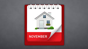 the best time of year month and day to search for a new apartment