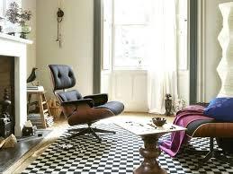 Lounge Chair Ottoman Price Design Ideas Vitra Eames Lounge Chair Black Ray And Ottoman Price Peerpower