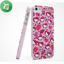 Doria Kitty Hard Case Iphone 5 5s Imediastores