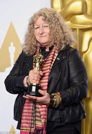 Mad Max Costume Jesinta Campbell Defends Mad Max U0027s Jenny Beavan Who Collected