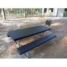 picnic table seat covers best picnic tables choice image table decoration ideas