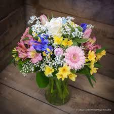 cottage garden flower shop dunstable u0027s original florists