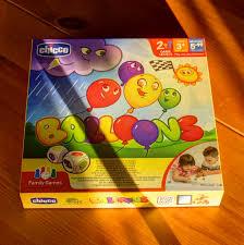 si e de table chicco educereludendo balloons quando i palloncini volano alti nel cielo