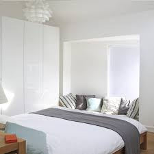 minimalist home weight room ideas bedroom contemporary with throw
