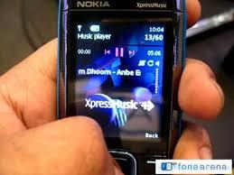 nokia 5130c mobile themes nokia 5130 xpressmusic playing music youtube