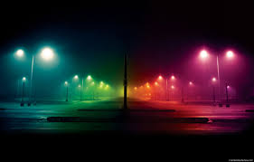 can it be saturday now rainbow lights