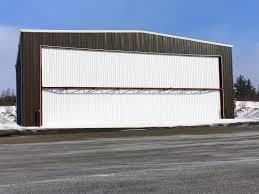 airplane hangars are you building a hangar general steel