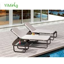 Outdoor Pool Furniture by Beach Sun Lounger Beach Sun Lounger Suppliers And Manufacturers