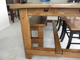 accessories and furniture famous farmhouse table designs wooden