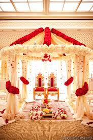 cheap indian wedding decorations inspiring mandaps for your indian wedding didi s wardrobe