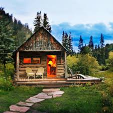 cool log cabins best cabins for getaways sunset