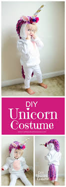 Handmade In Costume - best 25 unicorn costume ideas on diy unicorn costume