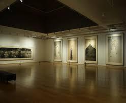 accent lighting for paintings akzu art museum lighting solutions art gallery lighting design