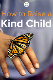 top tips on teaching kindness to kids