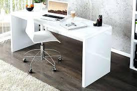 bureau noir laqué bureau d angle laque blanc meuble tv noir blanc bureau d angle