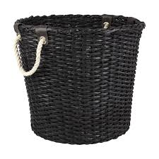 grey laundry hamper laundry hampers u0026 laundry baskets kmart