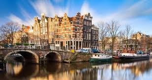 Amsterdam Vacation Tours & Travel Packages 2018 19