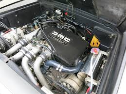 lexus v8 twin turbo engine for sale for sale 1981 delorean dmc 12 with twin turbo kit performancedrive