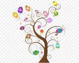 easter egg tree easter egg tree clip easter egg tree png clip image png