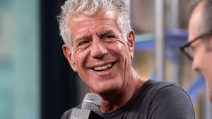 anthony bourdain anthony bourdain has a lot to say about the opioid epidemic
