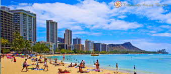hawaii all inclusive vacation packages travel map