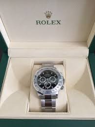 Gift For Wife Rolex Daytona 116520 Wedding Day Gift From My Beautiful Wife